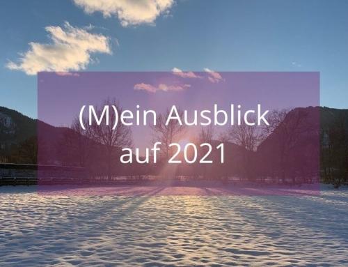 Was sich 2021 in meinem Business verändert